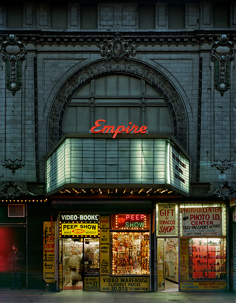 Empire, 42nd Street